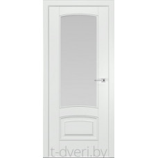 """Двери межкомнатные шпонированные """"Халес"""" модель Аликанте N"""