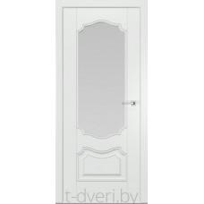 Межкомнатные двери крашенные эмалью Халес модель Аликанте тип O