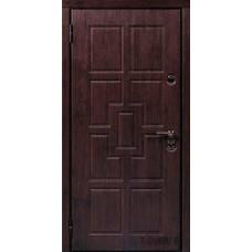 Металлическая дверь «Медведев и К» модель Вена