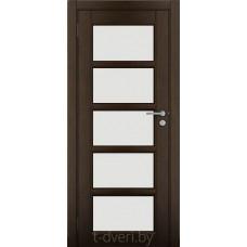Межкомнатная дверь «DD» массив ольхи тип 1