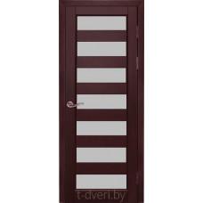 Межкомнатная дверь «DD» массив ольхи тип 3