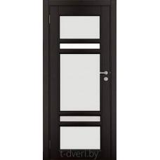 Межкомнатная дверь «DD» массив ольхи тип 4