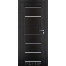 Межкомнатная дверь «DD» массив ольхи тип 6