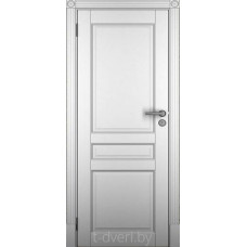 Межкомнатная дверь «DD» массив ольхи тип 7