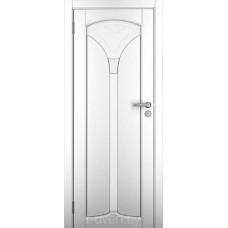 Межкомнатная дверь «DD» массив ольхи тип 21