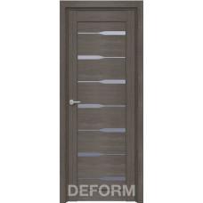Межкомнатные двери Юркас | Экошпон |Серия DEFORM D4