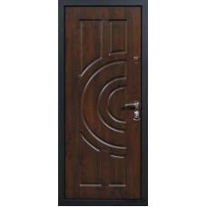 Металлическая дверь серии Temidoors  модель Премиум-8 четырехуступчатая