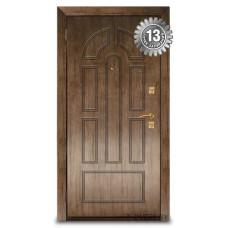 Входная металлическая дверьЭльбор Стандарт