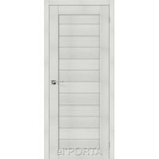 Межкомнатная дверь elPORTA экошпон модель Порта 21