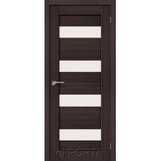 Межкомнатная дверь elPORTA экошпон модель Порта 23