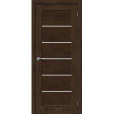Межкомнатная дверь elPORTA экошпон модель ЛЕГНО-22