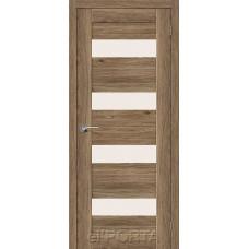 Межкомнатная дверь elPORTA экошпон модель ЛЕГНО-23