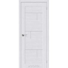 Межкомнатная дверь elPORTA экошпон модель ЛЕГНО-38