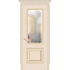 Межкомнатная дверь elPORTA экошпон модель Классико-33G-27