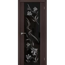 Межкомнатная дверь elPORTA экошпон модель S-13