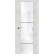 Межкомнатная дверь elPORTA экошпон модель V4
