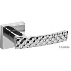 Дверная ручка FUARO модель CRYSTAL STAR