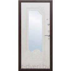 Входные двери Гарда модель АМПИР