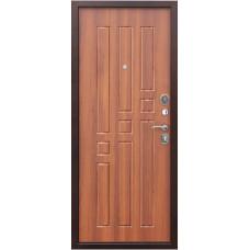 Входные двери Гарда модель ГАРДА 8ММ