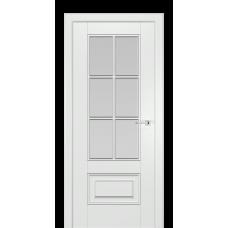 Межкомнатные двери крашенные эмалью Халес модель Аликанте тип JR1