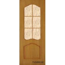 """Двери межкомнатные массив """"Халес"""" модель АРТ-С"""