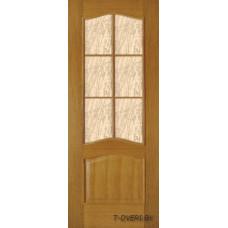 """Двери межкомнатные массив """"Халес"""" модель Капри-2"""