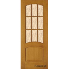 """Двери межкомнатные массив """"Халес"""" модель Капри-3"""
