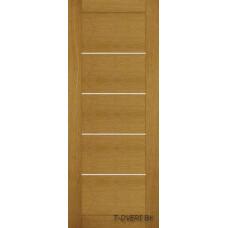 """Двери межкомнатные массив """"Халес"""" модель Токио-5"""