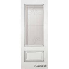 """Двери межкомнатные массив """"Халес"""" модель Йорк"""