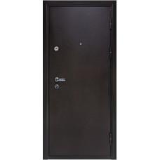 Металлическая дверь Йошкар модель метал/метал