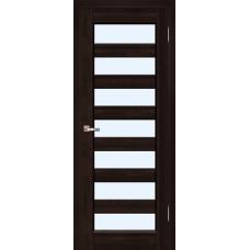 Межкомнатная дверь из массива ольхи модель Премьер Плюс ДО Венге