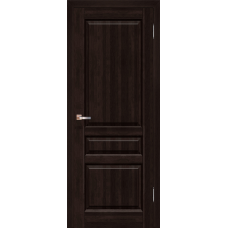 Межкомнатная дверь из массива ольхи модель Венеция ДГ Венге