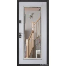 Металлическая дверь «Медведев и К» модель Бриз