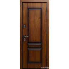 Металлическая дверь «Медведев и К» модель Акрополь