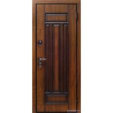 Металлическая дверь «Медведев и К» модель Боргезе