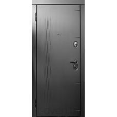 Металлическая дверь серии Temidoors  модель Стелла