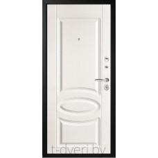 Металлические двери «МетаЛюкс» М71/10