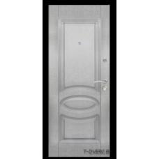 Металлические двери «МетаЛюкс» М71/2