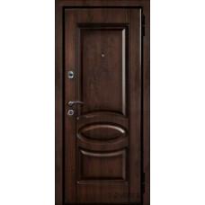 Металлические двери «МетаЛюкс» М71