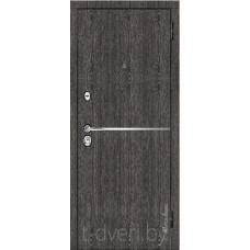 Металлические двери «МетаЛюкс» М74