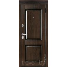 Металлические двери «МетаЛюкс» М78