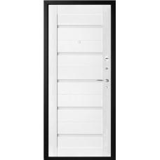 Металлические двери «МетаЛюкс»  М323