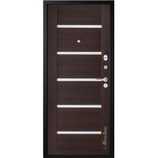 Металлические двери «МетаЛюкс»  М325