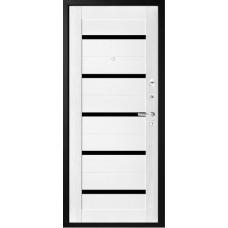 Металлические двери «МетаЛюкс»  М326