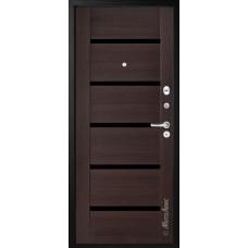 Металлические двери «МетаЛюкс»  М328
