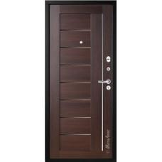 Металлические двери «МетаЛюкс»  М330