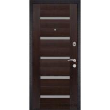 Металлические двери «МетаЛюкс» М25