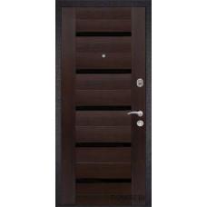 Металлические двери «МетаЛюкс» М28