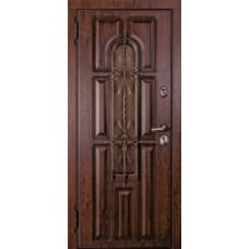 Металлические двери «МетаЛюкс» М60