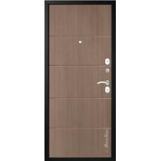 Металлические двери «МетаЛюкс»  М250/1